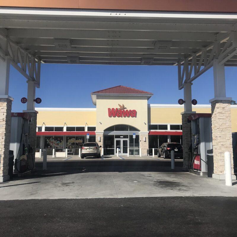 Florida Retailer Services_WaWa_SanfordFL