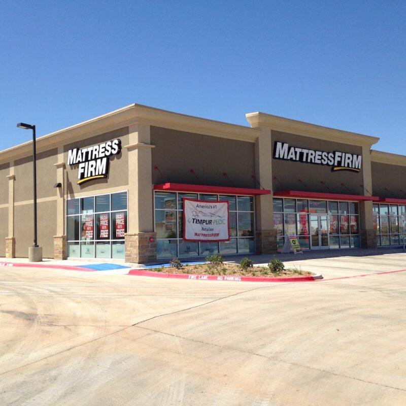 RetailerServices_AbileneTX_MattressFirm_N3 Real Estate
