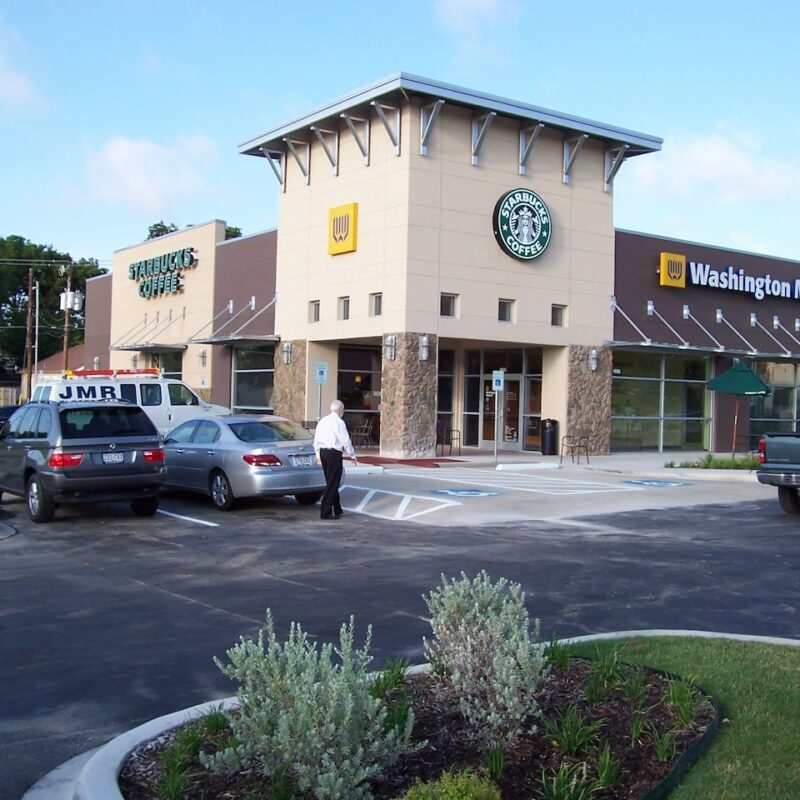 RetailerServices_FtWorthTX_Starbucks_N3 Real Estate