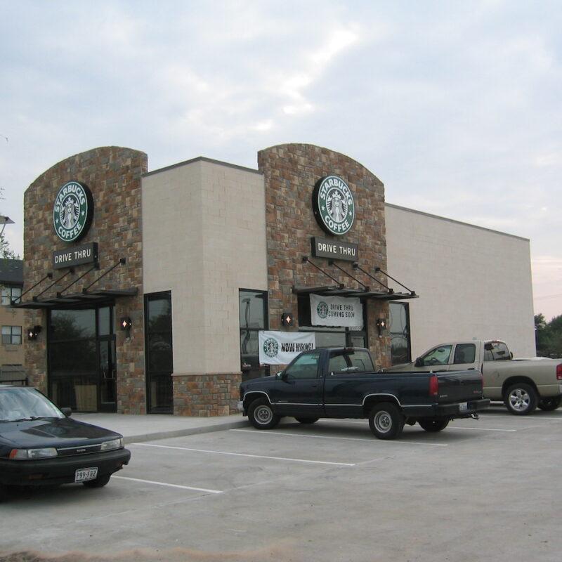 RetailerServices_TXDallas_Starbucks_N3 Real Estate