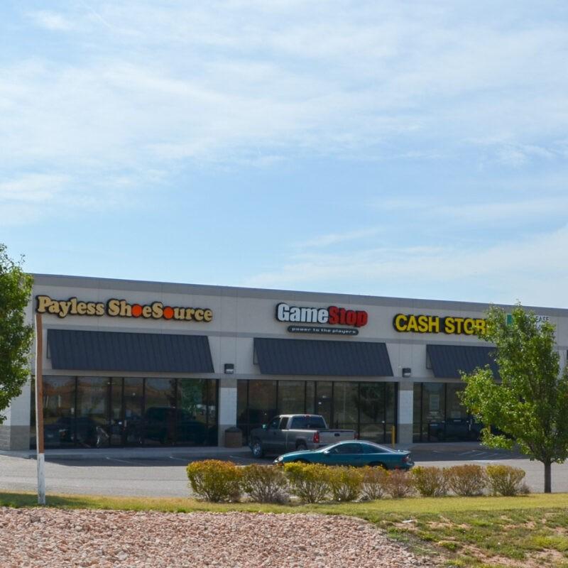 N3 Real Estate - Texas Retail Project Leasing - Retail Real Estate - TX, Dumas