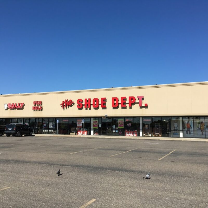 N3 Real Estate - Texas Retail Project Leasing - Retail Real Estate - TX, Hereford