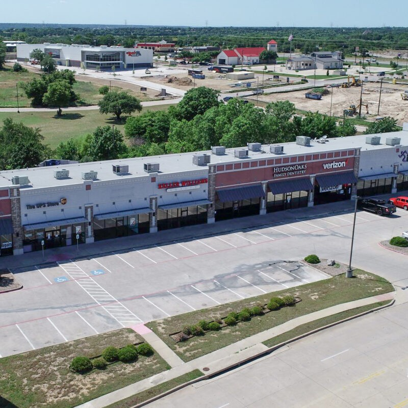 N3 Real Estate - Texas Retail Project Leasing - Retail Real Estate - TX, Hudson Oaks