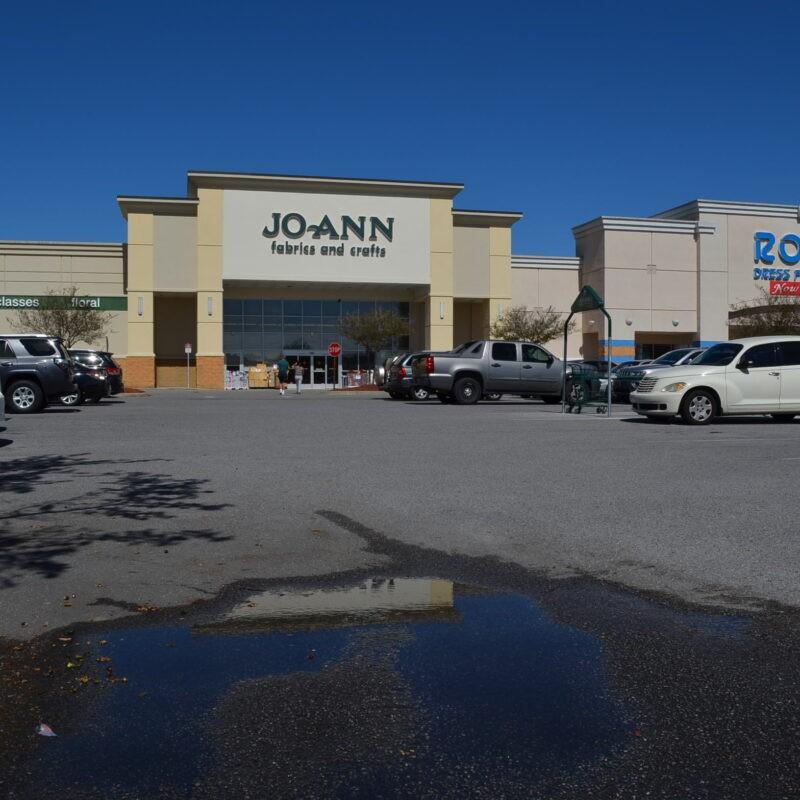 Florida Retail Property Management - N3 Real Estate - Panama City FL
