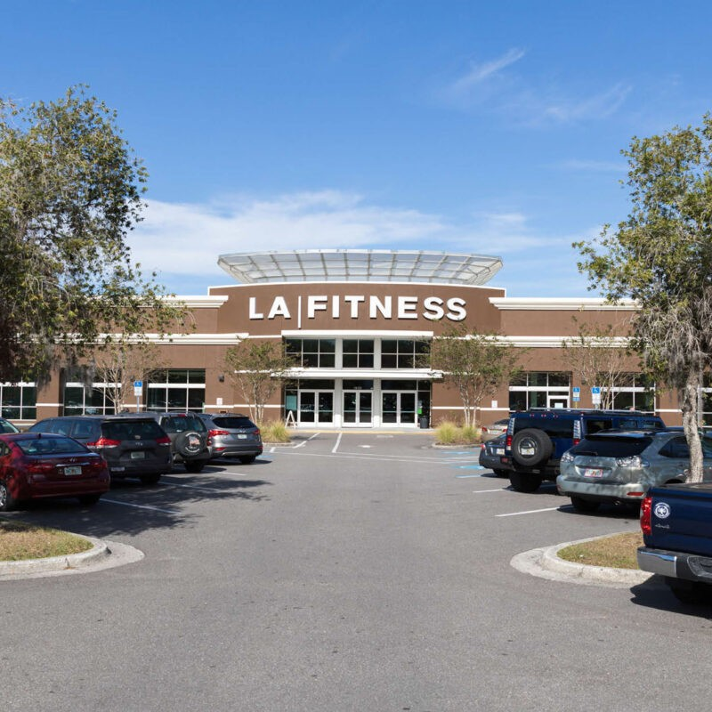 Florida Retail Property Management - N3 Real Estate - Valrico FL