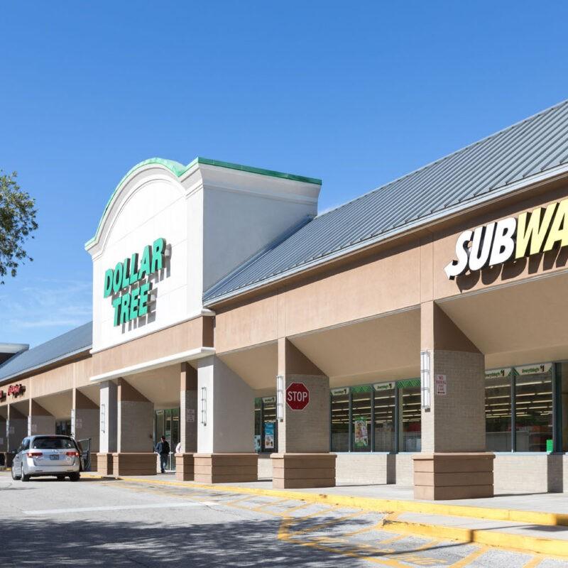 Florida Retail Property Management - N3 Real Estate - Valrico FL_DollarTree