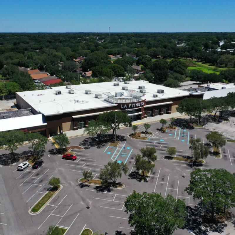 Florida Retail Property Management - N3 Real Estate - Valrico FL_LAFitness