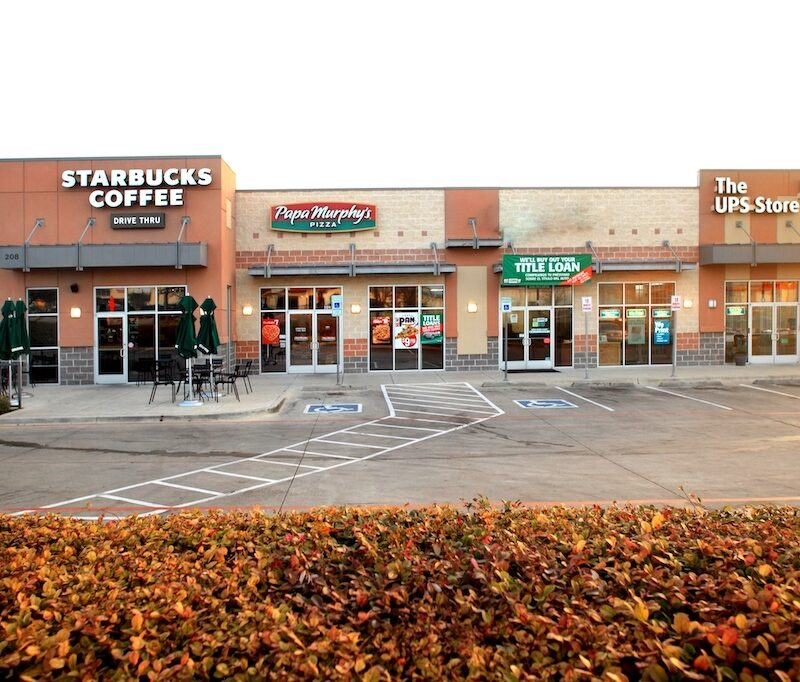 Retail Real Estate Valuation - Retail Real Estate Experts - N3 Real Estate