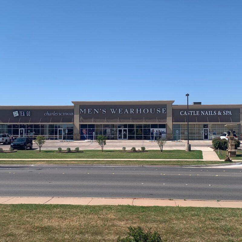 Texas Retail Property Management - N3 Real Estate - Retail Real Estate - TX, Abilene