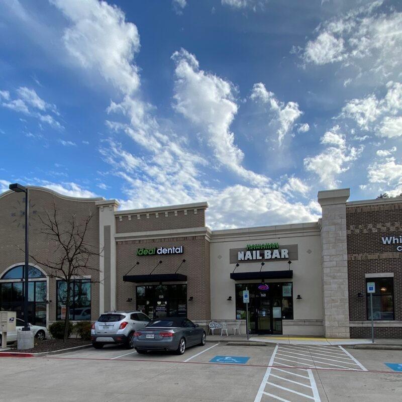 Texas Retail Property Management - N3 Real Estate - Retail Real Estate - TX, Southlake