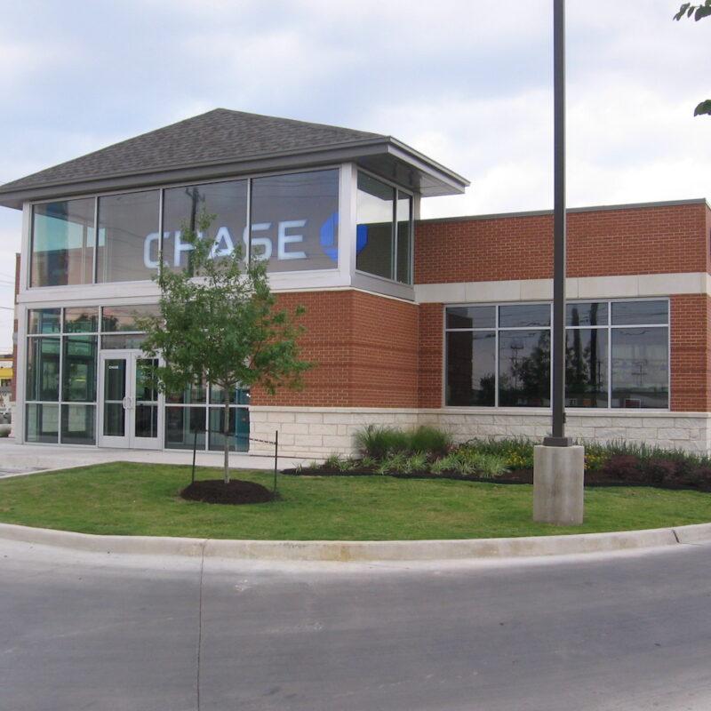Retail Developments Texas Chase Bank_ San Antonio_ N3 Real Estate