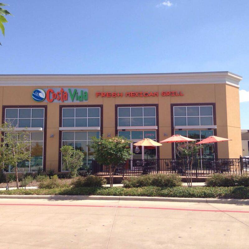 Retail Developments Texas Costa Vida_ N3 Real Estate
