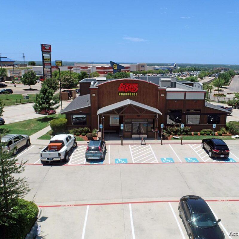 Retail Developments Texas Logans Roadhouse_ N3 Real Estate