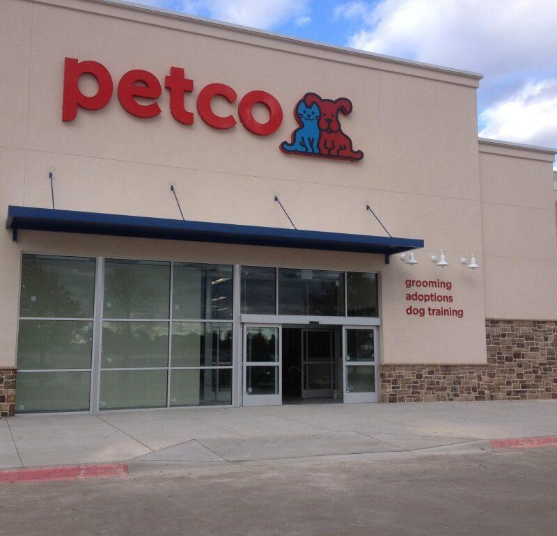 Retail Developments Texas Petco_ N3 Real Estate
