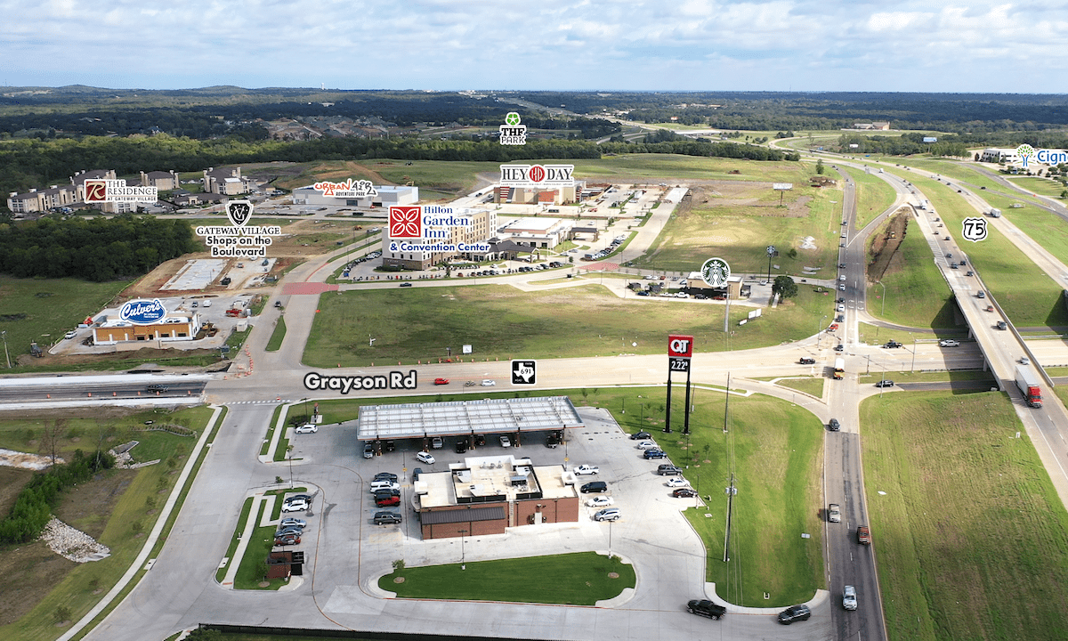 Net Lease Retail Development Services - N3 Real Estate